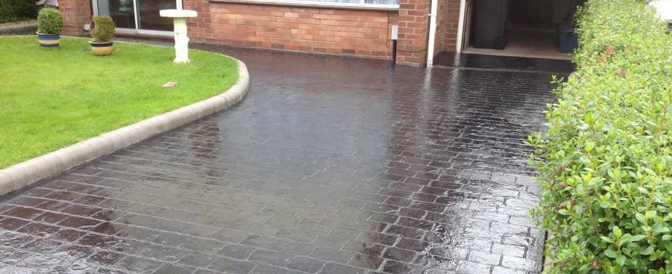 block paving cleaning sealing